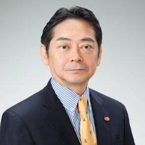 代表取締役社長 本坊一浩